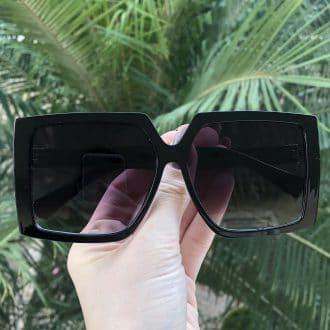 safine com br oculos de sol quadrado preto paty 4