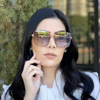 safine com br oculos de sol quadrado rose elen 2