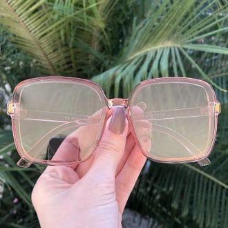 safine com br oculos de sol quadrado rose elen 3