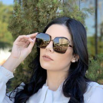 safine com br oculos de sol quadrado tartaruga elen 2