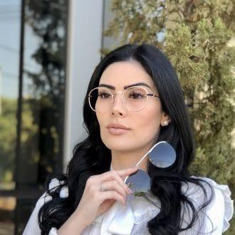 safine com br oculos 2 em 1 redondo rose louise 1