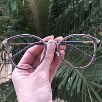 safine com br oculos de grau redondo nude helo