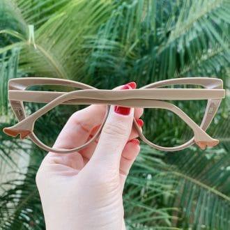 safine com br oculos 2 em 1 clip on gatinho nude may 2