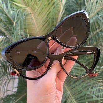 safine com br oculos 2 em 1 clip on gatinho preto heloa 4