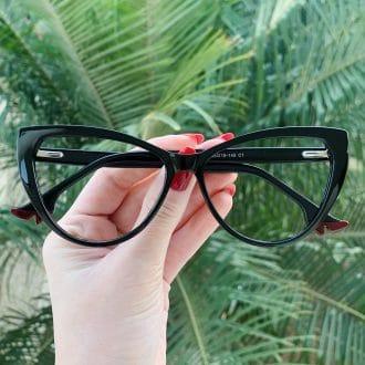 safine com br oculos 2 em 1 clip on gatinho preto may 1