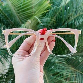 safine com br oculos 2 em 1 clip on quadrado nude monique 1