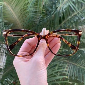 safine com br oculos de grau em acetato gatinho tartaruga alicia