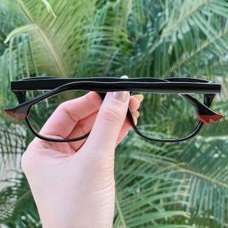safine com br oculos de grau gatinho preto kelly 1