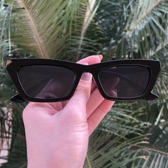 safine com br oculos de sol gatinho preto laiz 2