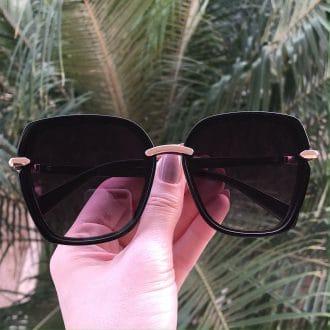 safine com br oculos de sol quadrado preto jack