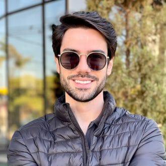 safine com br oculos de sol masculino redondo preto com dourado edu
