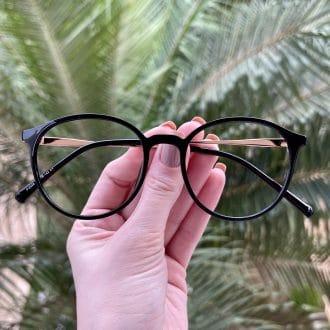 safine com br oculos 2 em 1 clip on redondo preto paola 1