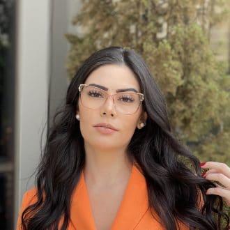 safine com br oculos de grau gatinho rose camila 2