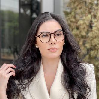 safine com br oculos de grau redondo tartaruga bianca 4