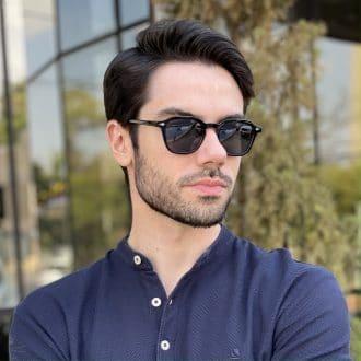 safine com br oculos de sol masculino quadrado preto vitor 1