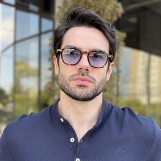 safine com br oculos de sol masculino quadrado tartaruga vitor 1